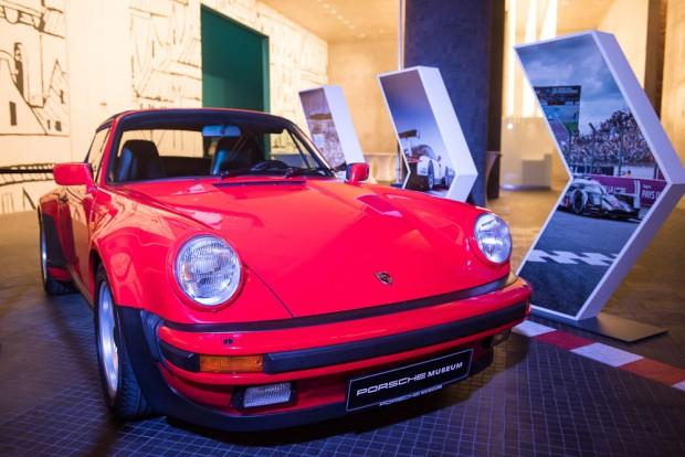 Zenélni is tud a magyar Porsche