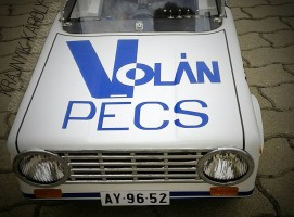 Ennél nincs ma menőbb pedálos kisautó Magyarországon