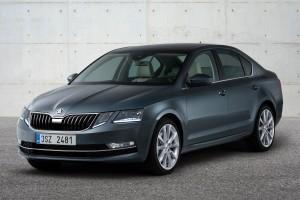 Itt az új Škoda Octavia