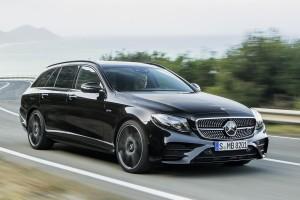 Új motorok új Mercedes-modellekben