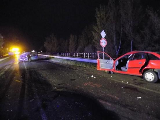 Halálos baleset történt Győrben