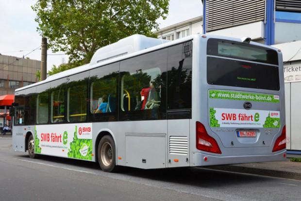 Kínai elektromosbusz-gyár költözik Komáromba