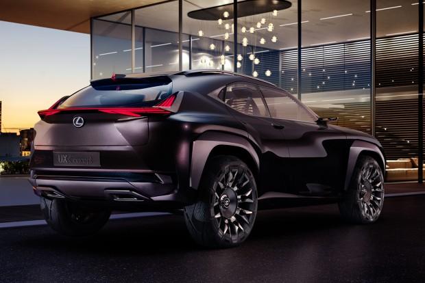 2016_Lexus_UX_Concept