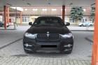 Lopott BMW-t fogtak a magyar határon