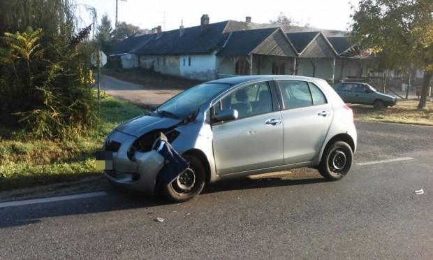 Halálos baleset történt a 81-es főúton