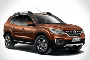 Dacia Duster: jövőre jön az új modell
