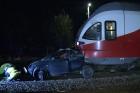 Őrült baleset Debrecenben