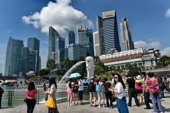 Szingapúr önvezető autóbuszokat tesztel
