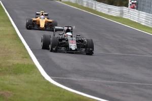F1: Alonso szerint visszafejlődött a McLaren