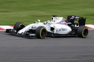 F1: Büntetések az időmérő után
