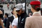 F1: Hamilton ma tesztelt volna, lemondta