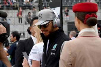 F1: Hamilton visszavonatta az óvást
