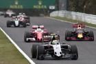 F1: Ez nagyon kellett a Force Indiának