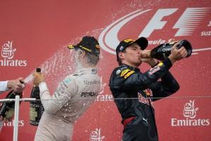 F1: Verstappent beidézték, újabb fejmosást kapott
