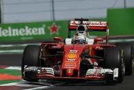 F1: A Ferrari feladta