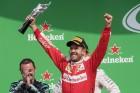F1: Büntetés, elvették Vettel dobogóját is!