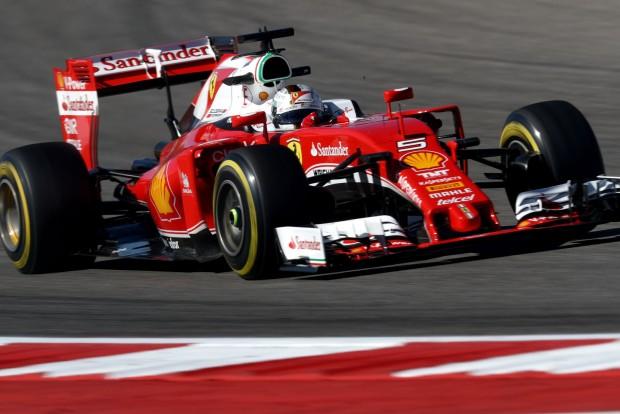 F1: A Ferrari lefagy forróságban, de megvan az ok