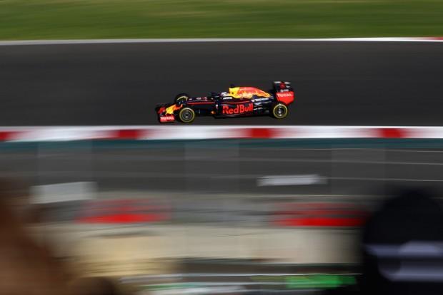 F1: Ricciardónak borzalmas volt az időmérő