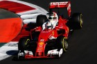 F1: Vettel még nem ábrándult ki a Ferrariból