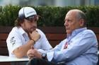 F1: Ron Dennis megússza lefokozással?