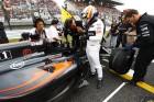 F1: A jövőről tárgyalnak Alonsóval