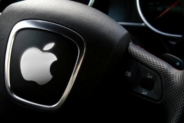 Mégsem lesz Apple-autó