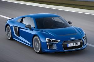 Audi R8 e-tron: Szép volt, elég volt