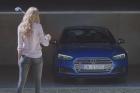 Megcsalt asszony veszi kezelésbe férje autóját