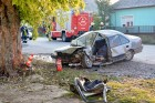 Megrázó fotókon a buji halálos baleset