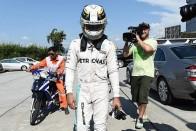 F1: Hamilton megint összeesküvést sejtet