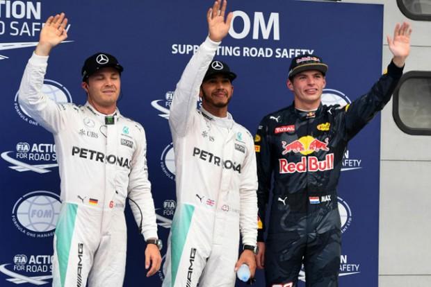 Hamilton: Gyorsabb is lehettem volna!