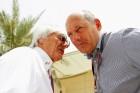 Ecclestone: Hülye, aki Ron Dennist elküldi!