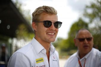 F1: Újabb ülés kelt el