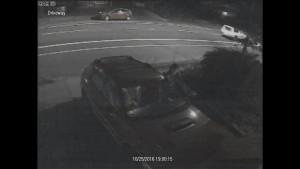 Benzinpénzzel, bocsánatkéréssel került vissza gazdájához a Subaru