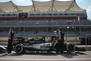F1: Megvan a Force India új pilótája?