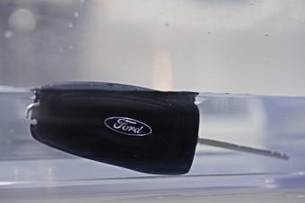 Örökéletű kulcs a Fordnál