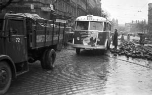 Így segítették a lengyelek a magyarokat 1956-ban