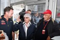 F1: Ki szívja meg a mexikói gumiválasztást?