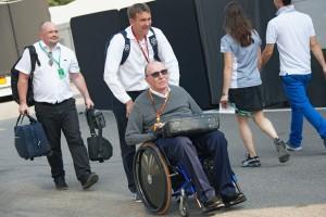 F1: Nagyon beteg a Williams alapítója