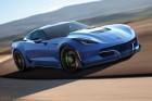200 millióért a tiéd lehet a világ leggyorsabb villanyautója