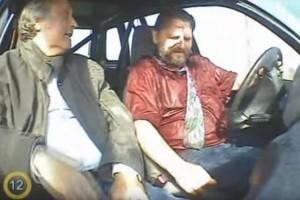 Nézd meg Gyurit, a gépjárműoktatók rémét