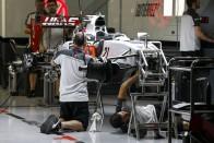F1: Visszahoznák az aktív felfüggesztést
