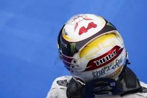 """F1: """"Hamilton az önmegsemmisítő gombot nyomkodja"""""""