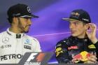 Verstappen: A Merciben Hamiltont is verném