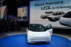 Videón a jövő Volkswagenje