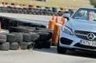 Mercedes C-osztály kabrió – Ki a király?
