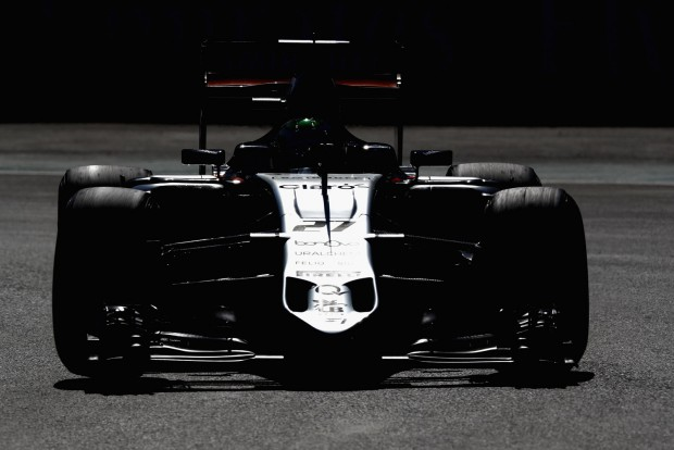 F1: Hülkenbergnek egyre csak javult az autója