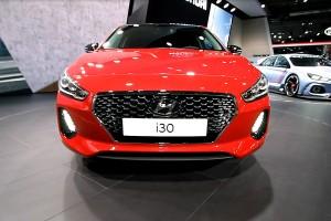 Méltó ellenfelet küld a Golf, Astra ellen a Hyundai