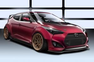 Pályaversenyautót épít a Hyundai