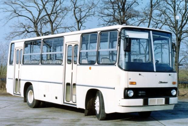 Az egyetlen Iveco-alvázas 259-es.